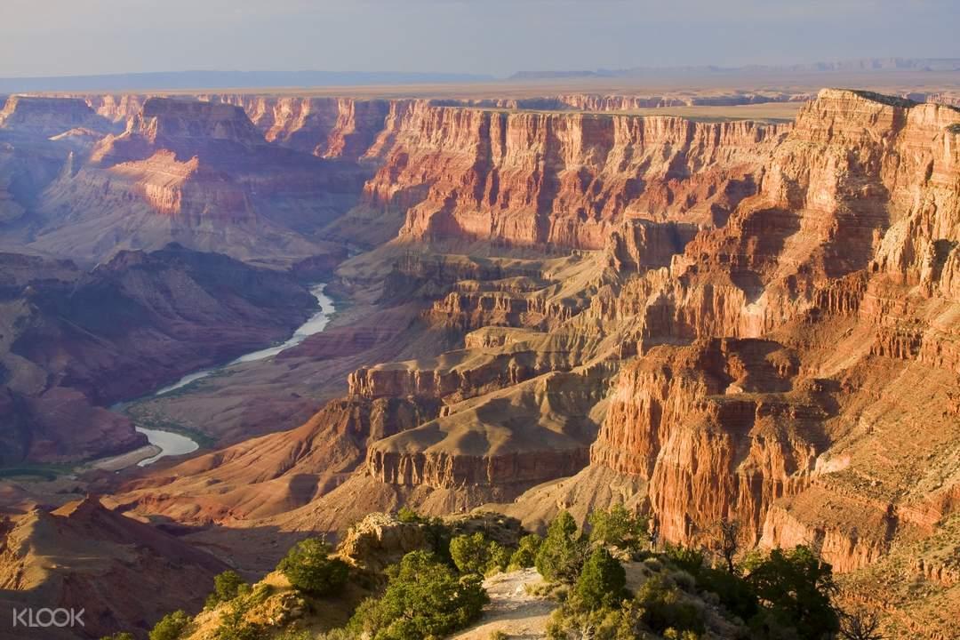 grand canyon south rim day tour